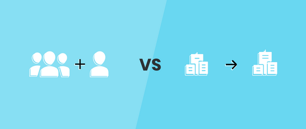 IT Staff Augmentation vs Project Outsourcing